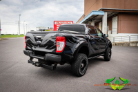 Ford Pickup Ranger - Decals