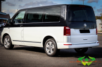 VW T6 - Diamond White