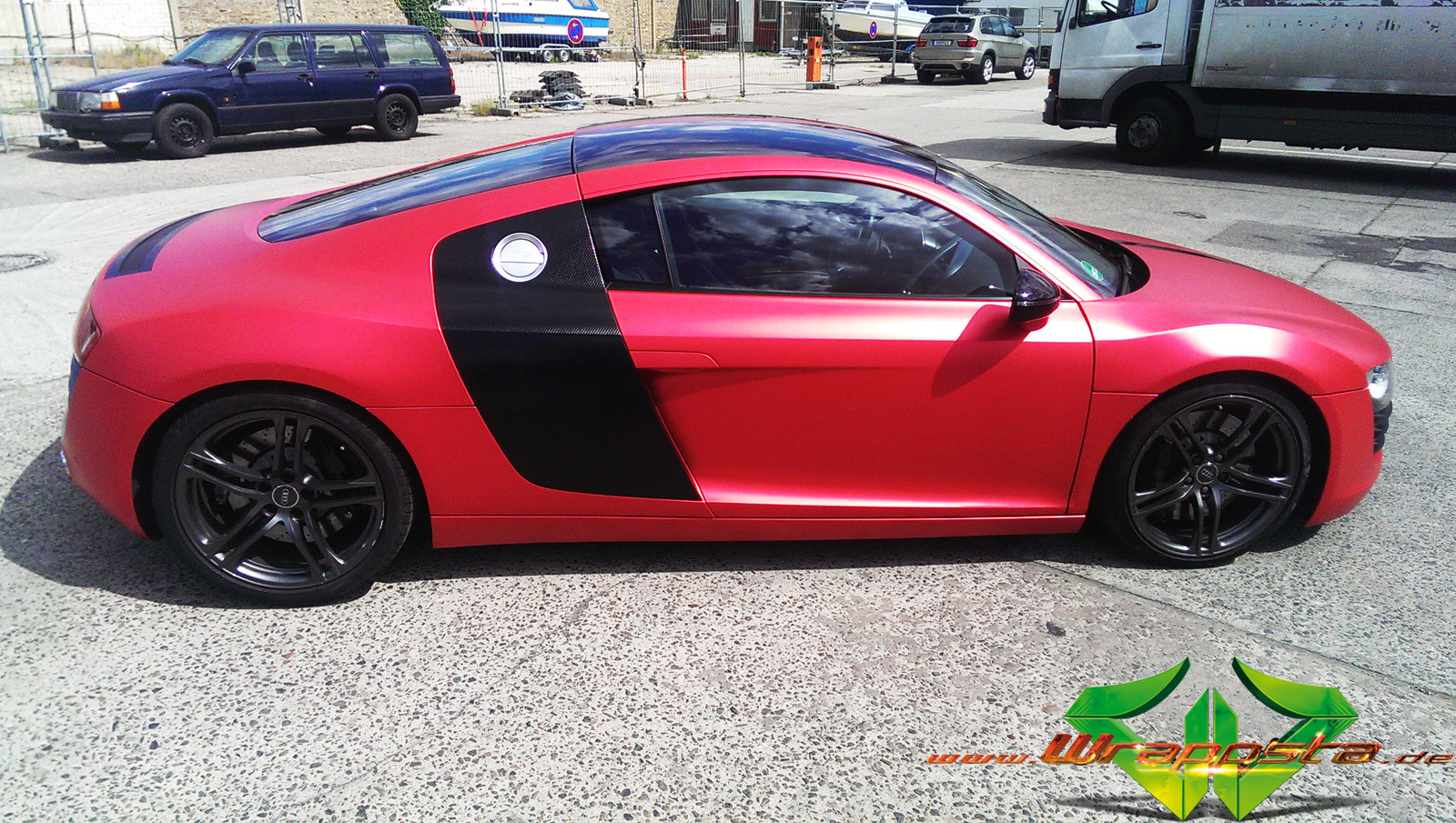 Audi R Matt Lackiert on cadillac cts matt, audi q5 matt, audi c7 matt, audi a5 matt, audi a7 matt, bmw x6 matt, audi rs6 matt, audi q4 matt,